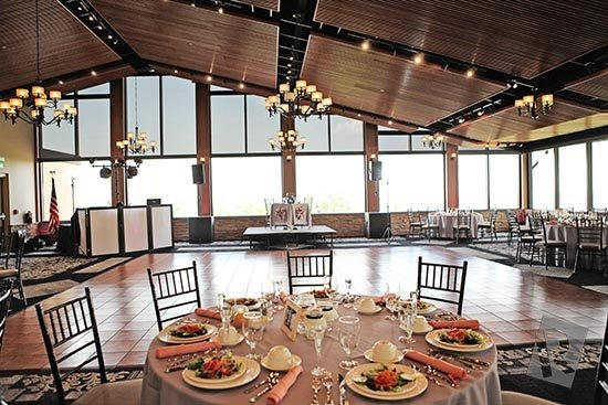 Wedding Wednesday - Reception Venue