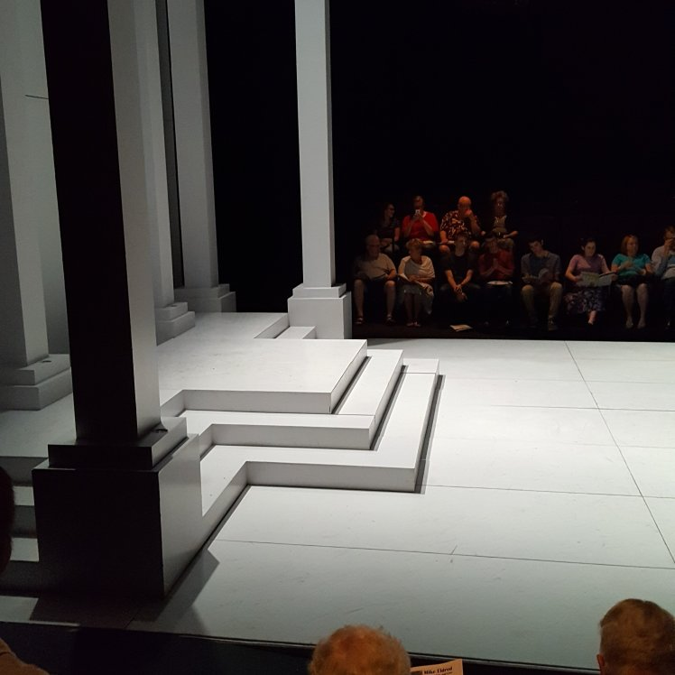 Shakespeare Stage