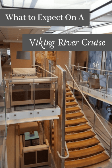 What to Expect on Viking River cruise