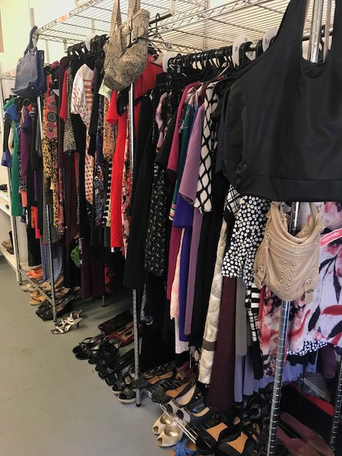 Suited to Success Preloved Boutique Sale