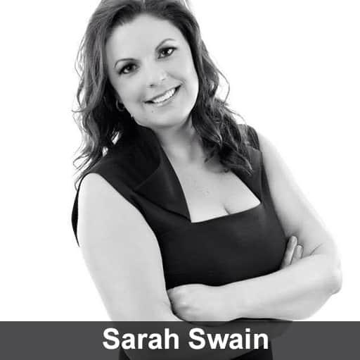 Sara Swain Nude Photos 67
