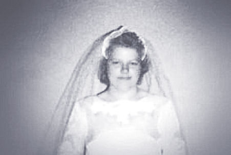 Mother In Law wedding bridal photo