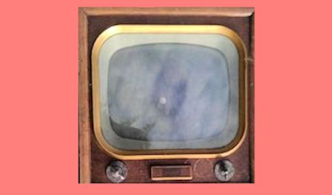 1950's Television was a harbinger of the future