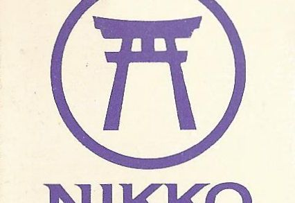 Nikko sushi bar logo