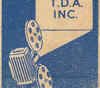 Theatrical Democratic Association Pittsburg
