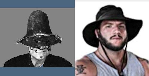 Boris S. Wort Hat