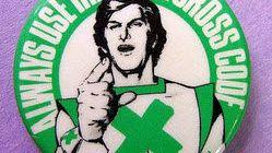 The Green Cross Code ads