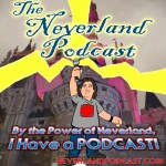 The Neverland Podcast 3