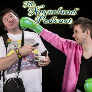 Neverland Podcast Little Mac