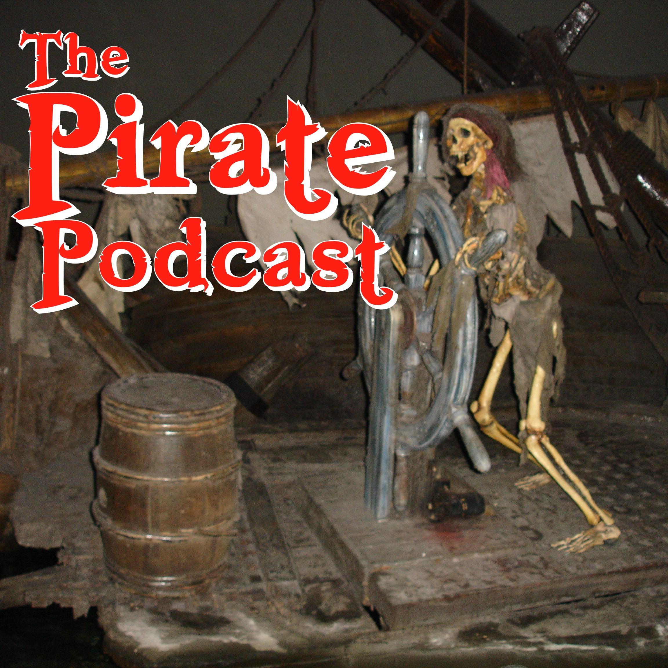 Pirate Podcast