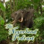 Neverland Jungle Cruise Elephant 1400
