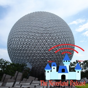 Neverland 242 Epcot Adventures The Neverland Podcast