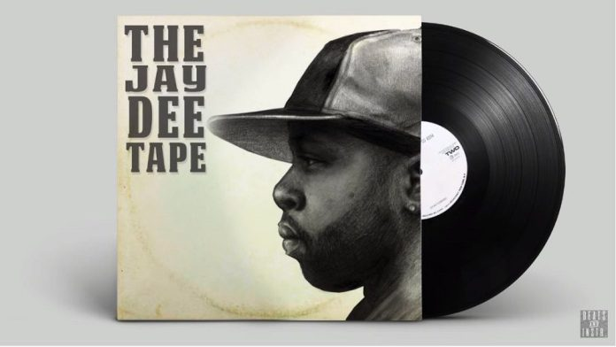 J Dilla & the beat tapes – A tribute