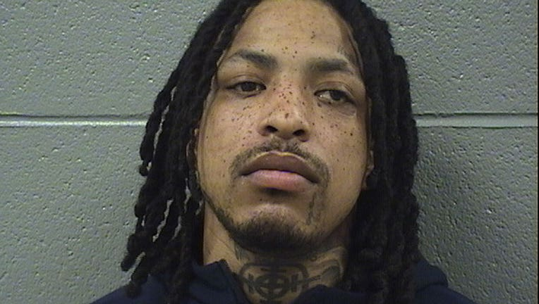 OMG! Chicago Rapper KTS Dre Shot 64 Times Outside Of Jail: Report