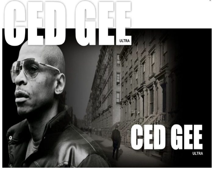 Ced Gee – Crystallized Beats Interview