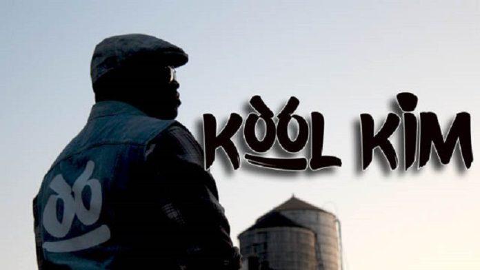 Kool Kim – Force of Nature