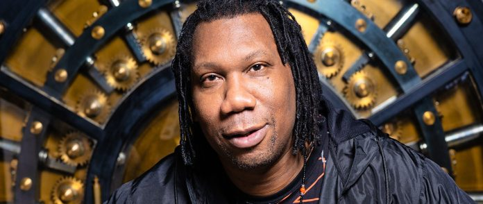KRS One – Rock on