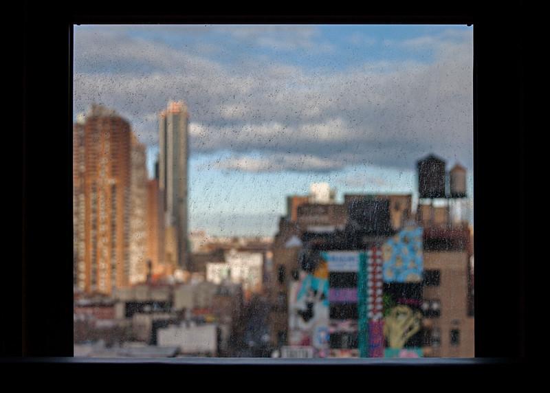 Hotel block, NYC