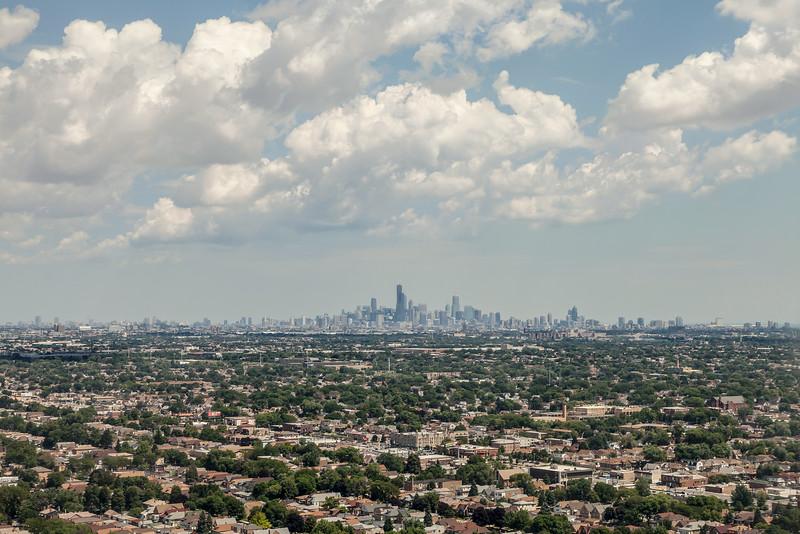 Chicago descent