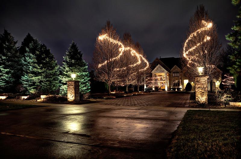 Napalm Christmas
