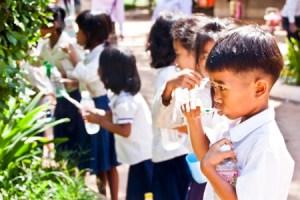 Wat Chork School