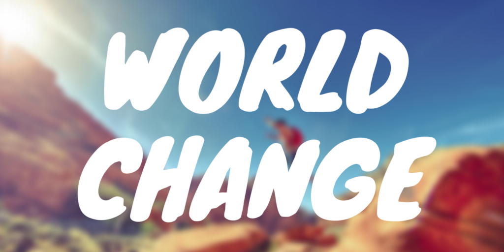 World Change 2015