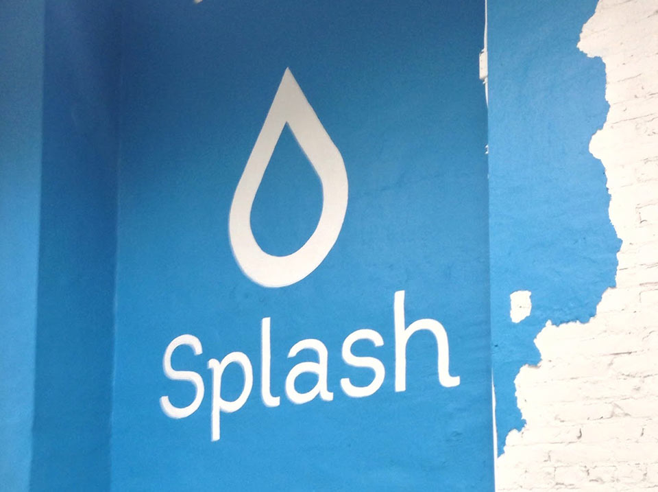 Splash Seattle office