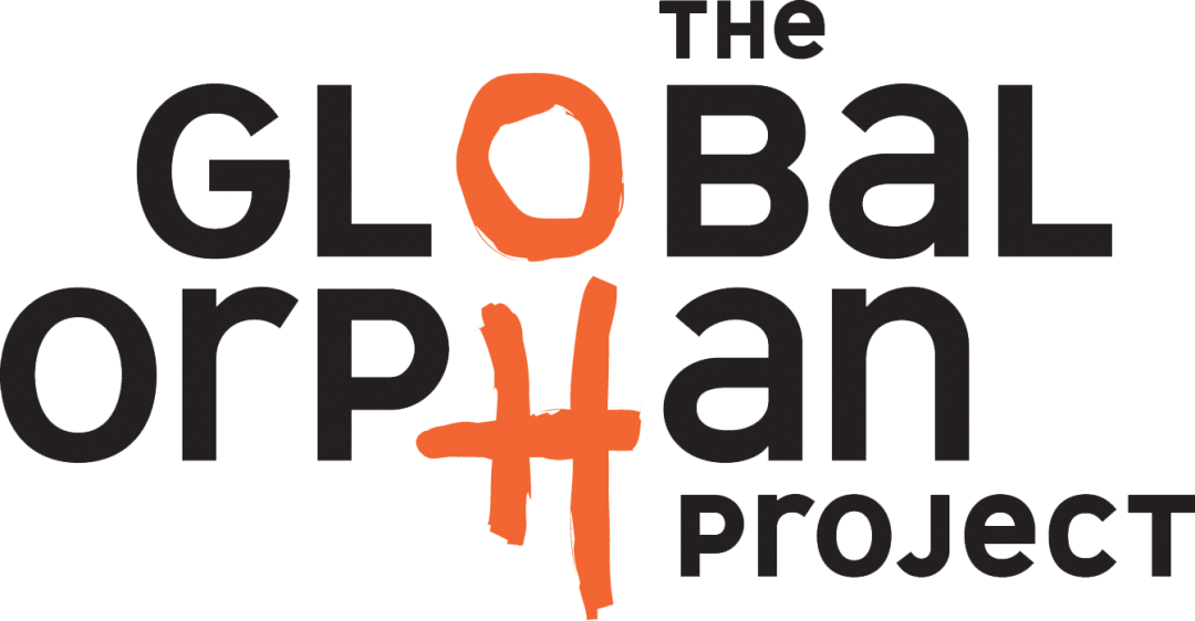 The Global Orphan Project logo