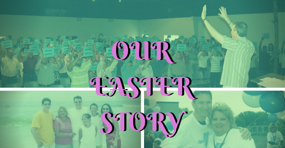 Our Easter Story