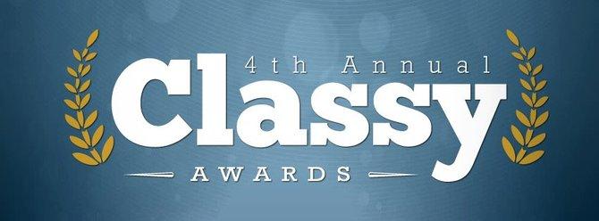 4th Annual Classy Awards
