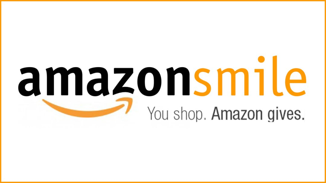 AmazonSmile.com - You shop. Amazon gives.