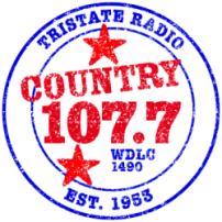 country wdlc 1077 academy country music awards