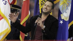 Luke Bryan, WDLC Country 1077