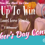 Country 107.7's Mother's Day Contest
