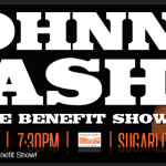 On Air Contest- Johnny Cash Tribute Concert