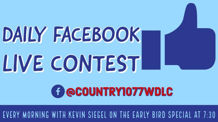 Fbook Live Contest Slider (1988)