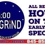Country 107.7 Presents The 9 Grind: All Request Hour