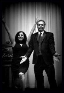 Gary & Elisa Bio Photo