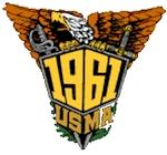 USMA'61