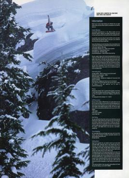 Tail grab Whitelines 2001