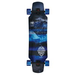 2016 Never Summer Covert Longboard