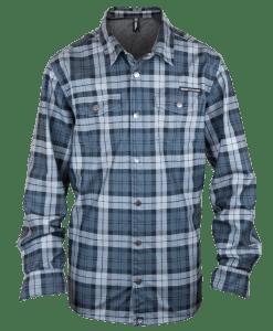 NS Frisco Technical Flannel Shirt