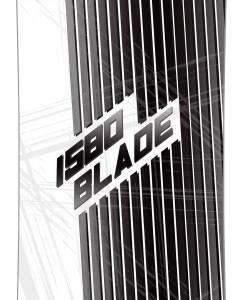 17/18 SIMS Blade