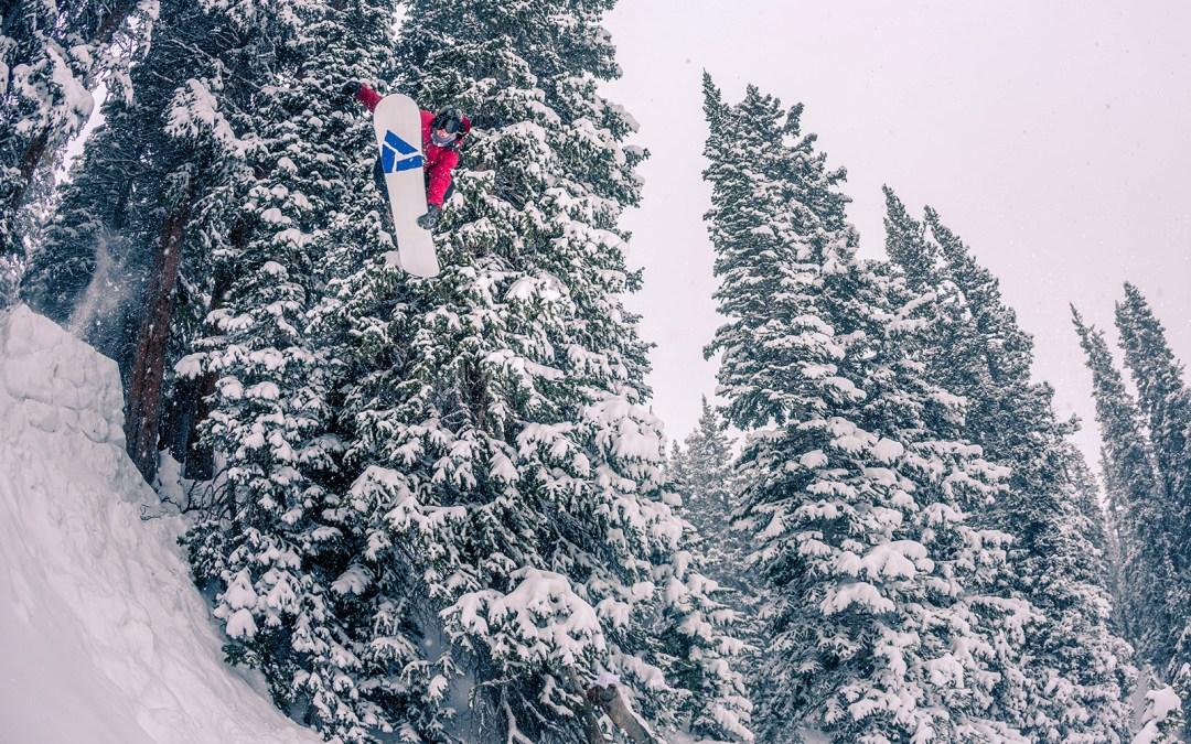 18/19 Ex Demo Snowboard Sale