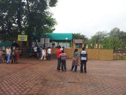 Nicco Park Kolkata