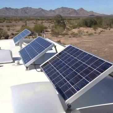 Solar Power – What the heck is it?