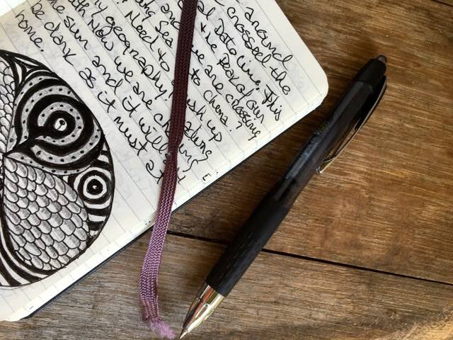 6 Reasons to Use a Pen and Paper Travel Journal