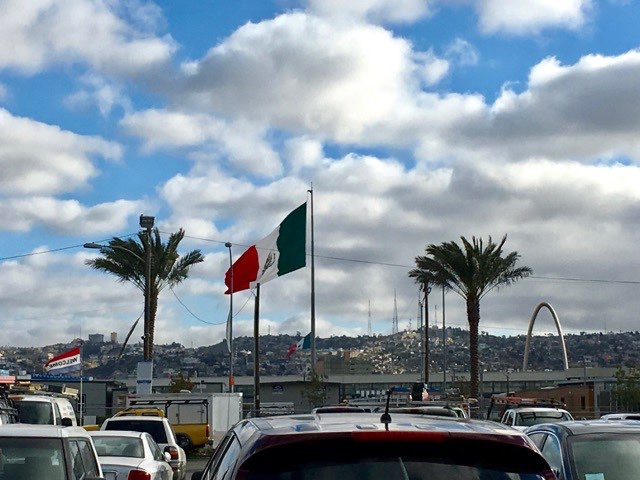 Discovering the Best Food and Fun on a 3 Day, 2 Nation Vacation | part 2 Tijuana