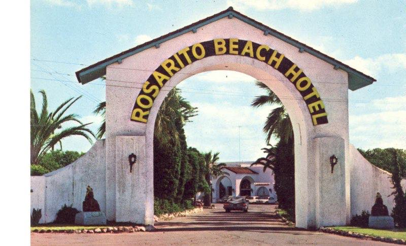 rosarito-beach-hotel-2 | Never to Old to Travel | Gary House