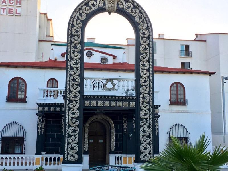 rosarito-beach-hotel-spa | Never to Old to Travel | Gary House